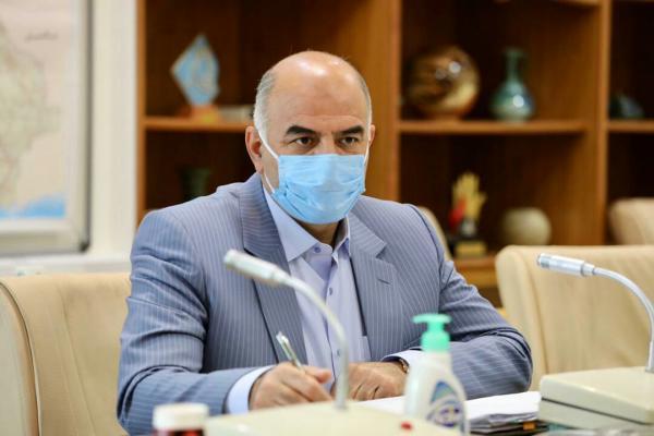 موافقت وزیر صمت با توسعه 20 هکتاری شهرک تخصصی مبلمان ملایر