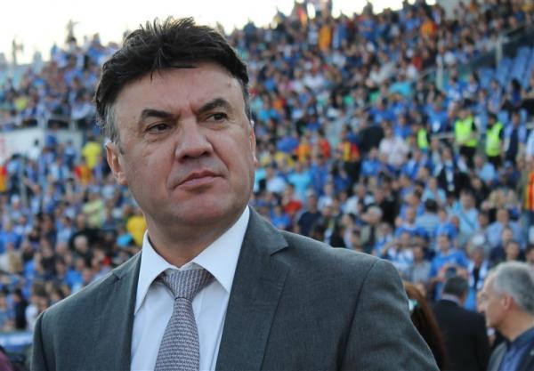 بازگرداندن رئیس مستعفی اتحادیه فوتبال بلغارستان توسط دادگاه