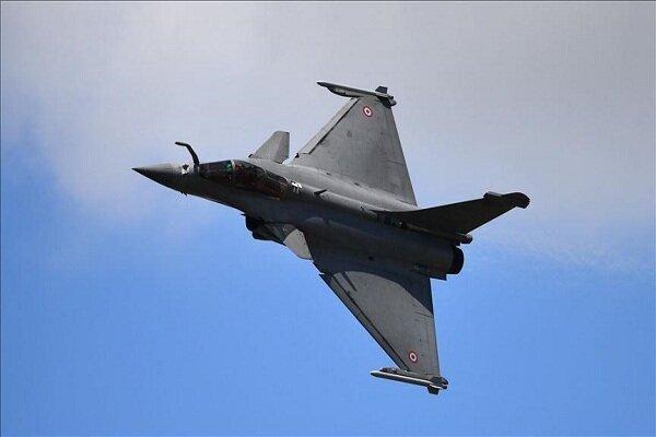 بحران جنگنده های های رافائل به هند رسید