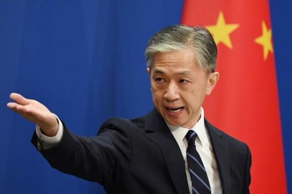 حمله چین به اظهارات وزیر دفاع ژاپن درباره تایوان