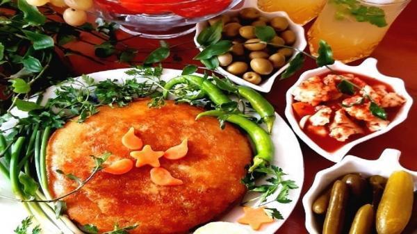 روش تهیه روستی یک غذای سوئیسی لذیذ و محبوب