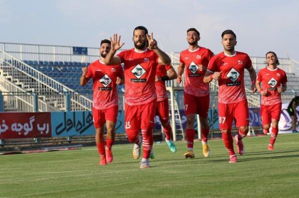 حضور تیم فوتبال تراکتور مقابل النصر عربستان قطعی شد