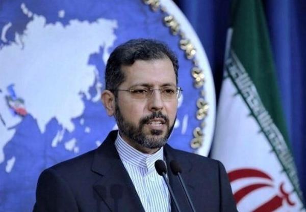توئیت خطیب زاده درباره عضویت ایران در سازمان همکاری شانگهای