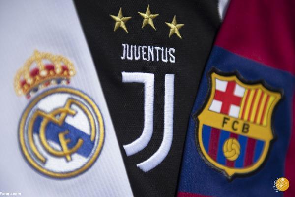 تور اروپا: شر بزرگ در فوتبال اروپا خوابید؟