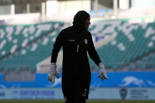 شرح هیات فوتبال خوزستان درباره عدم استقبال از زهره کودایی