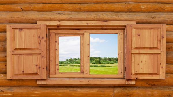 مقاله: آیا پنجره چوبی همچنان در ساخت و ساز کاربردی است؟